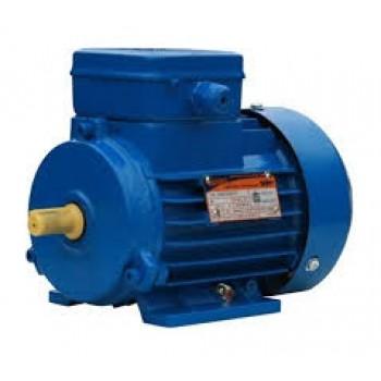 АИР56В2 0,25-3000 IM 1081 / 2081 Асинхронные трёхфазные электродвигатели