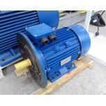 АИР56А2 0,18-3000 IM 1081 / 2081 Асинхронные трёхфазные электродвигатели