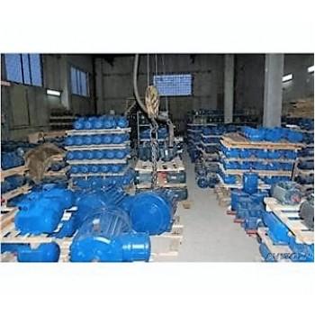 A250S8 37-750 IM 1081 / 2081 Асинхронные трёхфазные электродвигатели